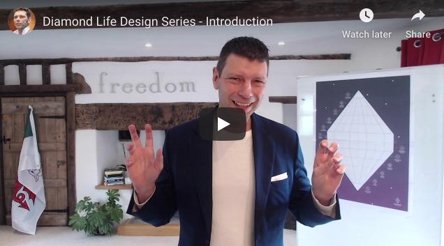 Diamond Life Design – Introduction